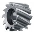 Fréza valcová čelná-jemnozubá, DIN 1880, ISO 2780/2586, PN 222054