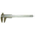 Posuvné meradlo s hĺbkomerom, aretácia tlačitkom, DIN 862, ČSN 251238