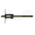 Hĺkomer digitálny skosený, DIN 862, ČSN 251284