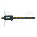 Hĺkomer digitálny s nosom, DIN 862, ČSN 251284