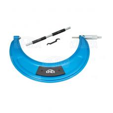 Mikrometer strmeňový, DIN 863, ČSN 251425