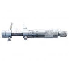Mikrometer dutinový-dvojdotykový, DIN 863, ČSN 251430