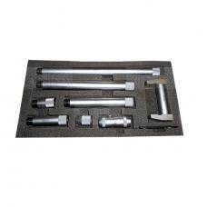 Mikrometrické odpichy, DIN 863, ČSN 251438