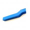 Sústružnícky nôž uberací stranový - pravý, DIN4960, ČSN 223524, HSS