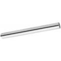 Polotovar noža kruhového tvaru-Radeco, DIN 4964 A, ČSN 223692, HSS