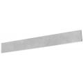 Polotovar noža lichobežníkového tvaru-Radeco, DIN 4964 E, ČSN 223693, HSS