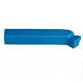 Sústružnícky nôž uberací ohnutý-ľavý, ISO 2 L, DIN 4972 L, N 223713