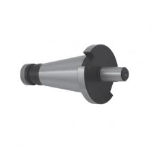 Trň pre vŕtacie skľučovadla, DIN 2080, Typ 5370