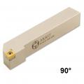 SCAC nožový držiak na vonkajšie sústruženie s VBD - typ S