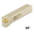 SCLC nožový držiak na vonkajšie sústruženie s VBD - typ S