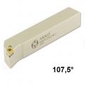 SDHC nožový držiak na vonkajšie sústruženie s VBD - typ S