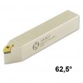 SDNCN nožový držiak na vonkajšie sústruženie s VBD - typ S
