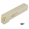 STFC nožový držiak na vonkajšie sústruženie s VBD - typ S