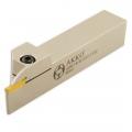 ADKT-K nožový držiak na vonkajšie zapichovanie s VBD