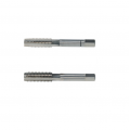 Ručný sadový závitník, G (BSP) -rúrkový valcový závit, DIN5157, HSS