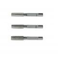 Ručný sadový závitník, M-metrický závit, DIN352, ISO2(6H), HSSE, (STN 223010)