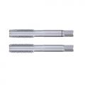 Ručný sadový závitník, MF-jemný metrický závit, DIN2181, ISO2(6H), HSS, (STN223010)