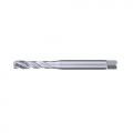 Strojný závitník s špirálovou drážkou, MF-jemný metrický závit, DIN371, ISO2(6H), R40, HSSE, (STN 223044)